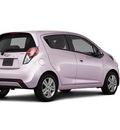 chevrolet spark 2013 hatchback gasoline 4 cylinders front wheel drive not specified 33177