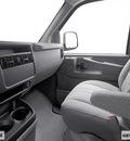 gmc savana 2003 van gasoline 8 cylinders rear wheel drive 4 speed automatic 77351