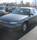 chevrolet classic 2004 gray sedan gasoline 4 cylinders front wheel drive automatic 62863