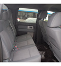 ford f 150 2011 black xlt flex fuel 8 cylinders 4 wheel drive automatic 77090