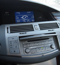toyota avalon 2008 blue sedan limited gasoline 6 cylinders front wheel drive automatic 75075
