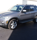 bmw x5 2008 gry suv 3 0si gasoline 6 cylinders all whee drive shiftable automatic 77802