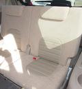 nissan pathfinder 2012 white suv sv gasoline 6 cylinders 2 wheel drive automatic 76116