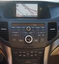 acura tsx 2012 black sedan w tech pckg gasoline 4 cylinders front wheel drive automatic 76137