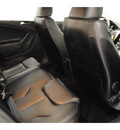 volkswagen passat 2009 gray wagon komfort gasoline 4 cylinders front wheel drive automatic 77025