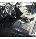 chrysler pt cruiser 2003 blue wagon gt gasoline 4 cylinders front wheel drive automatic 78748