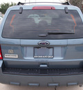 ford escape 2012 blue suv xls gasoline 4 cylinders front wheel drive automatic 76011