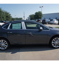 buick verano 2012 dk  gray sedan leather group gasoline 4 cylinders front wheel drive automatic 77338