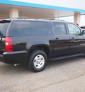 chevrolet suburban 2012 black suv lt 1500 flex fuel 8 cylinders 2 wheel drive automatic with overdrive 77859
