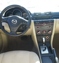 mazda mazda3 2009 dk  red sedan i sport gasoline 4 cylinders front wheel drive automatic 77301