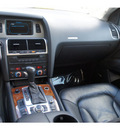 audi q7 2008 silver suv gasoline 6 cylinders all whee drive automatic 33177