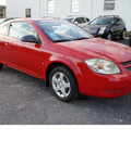 chevrolet cobalt 2008 red coupe ls gasoline 4 cylinders front wheel drive manual 78028