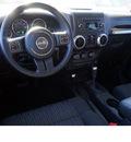 jeep wrangler unlimited 2011 black suv sahara gasoline 6 cylinders 4 wheel drive automatic 78028