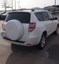 toyota rav4 2012 white suv limited 6 cylinders automatic 76116