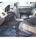chevrolet malibu 2012 brown sedan ltz 6 cylinders automatic 78501