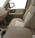 ford expedition 2003 suv eddie bauer 8 cylinders 4 speed automatic 77338