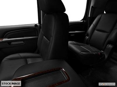 gmc yukon 2012 suv denali flex fuel 8 cylinders 2 wheel drive 6 speed automatic 75007