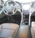 hyundai sonata 2012 blue sedan limited 2 0t gasoline 4 cylinders front wheel drive automatic 34474