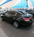 honda accord 2011 black sedan ex gasoline 4 cylinders front wheel drive automatic 79936