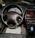 subaru legacy 1999 silver sedan gt limited 30th anniversary 4 cylinders manual 80905