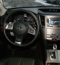 subaru outback 2012 graphite gray wagon 2 5i limited 4 cylinders automatic 80905
