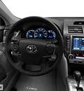 toyota camry hybrid 2012 sedan 4dr hybrid xle 4 cylinders automatic 27707