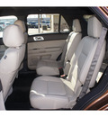 ford explorer 2012 brown suv limited gasoline 6 cylinders 4 wheel drive automatic 79110