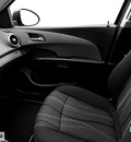 chevrolet sonic 2013 sedan ls auto 4 cylinders 6 speed automatic 77532