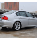 bmw 3 series 2011 gray sedan 335i 6 cylinders automatic 77002