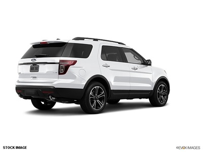 ford explorer 2013 suv sport gasoline 6 cylinders 4 wheel drive shiftable automatic 79407