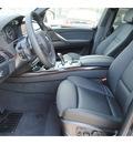 bmw x5 2013 black suv xdrive50i gasoline 8 cylinders all whee drive automatic 77002