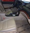 honda accord 2011 white sedan ex l v6 gasoline 6 cylinders front wheel drive automatic 76116