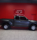 toyota tacoma 2012 gray prerunner v6 gasoline 6 cylinders 2 wheel drive automatic 76116