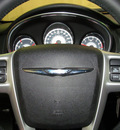chrysler 200 2013 beige sedan limited flex fuel 6 cylinders front wheel drive automatic 44883