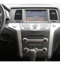 nissan murano 2009 silver suv le gasoline 6 cylinders all whee drive automatic 76543