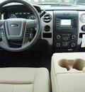ford f 150 2013 black 2wd flex fuel 8 cylinders 2 wheel drive automatic 77505