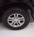 toyota sequoia 2007 black suv limited gasoline 8 cylinders rear wheel drive automatic 91731