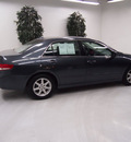 honda accord 2004 dk  gray sedan ex v 6 gasoline 6 cylinders front wheel drive automatic 91731