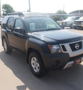 nissan xterra 2011 black suv x gasoline 6 cylinders 4 wheel drive automatic 76049