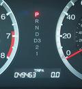 honda accord 2009 gray sedan lx gasoline 4 cylinders front wheel drive 5 speed automatic 77521
