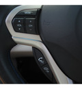 honda cr z 2011 black hatchback ex hybrid 4 cylinders front wheel drive automatic 77339