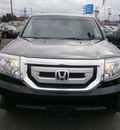 honda pilot 2011 black suv ex gasoline 6 cylinders 4 wheel drive automatic 13502