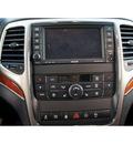 jeep grand cherokee 2012 black suv overland gasoline 8 cylinders 2 wheel drive automatic 33157