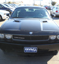 dodge challenger 2010 black coupe se gasoline 6 cylinders rear wheel drive automatic 79925