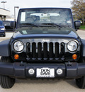 jeep wrangler 2012 black suv sport gasoline 6 cylinders 4 wheel drive 6 speed manual 76011