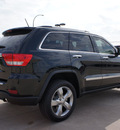 jeep grand cherokee 2012 black suv limited gasoline 6 cylinders 2 wheel drive automatic 76011