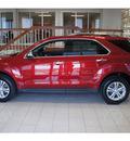 chevrolet equinox 2012 red ltz flex fuel 4 cylinders front wheel drive automatic 78028