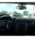 gmc yukon 2013 quicksilv metebony suv sle flex fuel 8 cylinders 2 wheel drive 6 speed automatic 77338