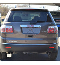 gmc acadia 2010 brown suv slt gasoline 6 cylinders front wheel drive automatic 76401