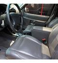 ford explorer 2000 black suv xlt gasoline v8 all whee drive automatic 77018